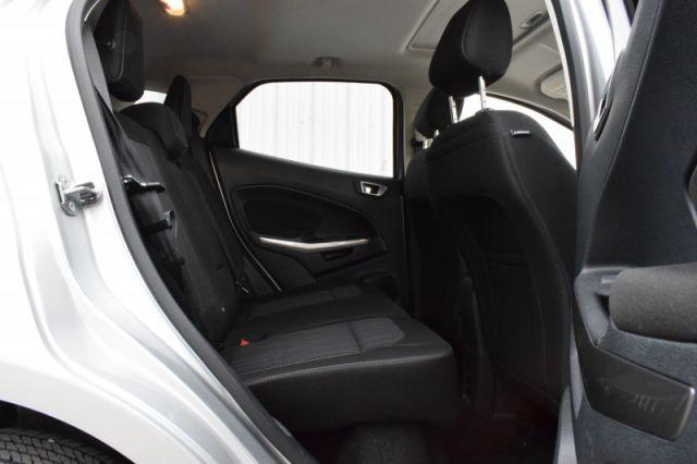 2019 Ford EcoSport SE 4WD  | 4WD | NAV