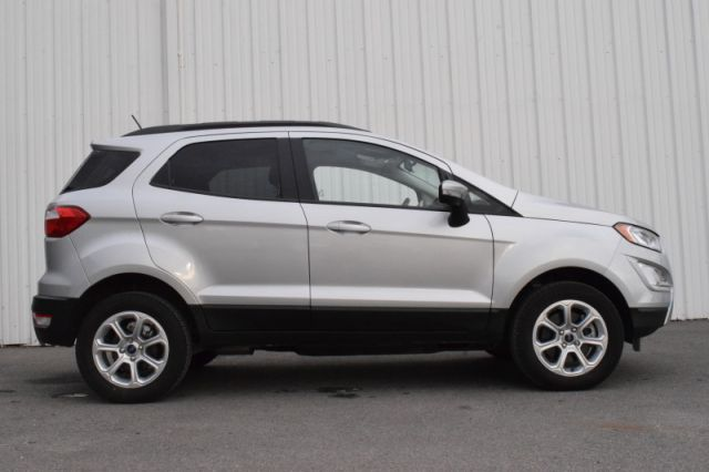 2019 Ford EcoSport SE 4WD    4WD   NAV
