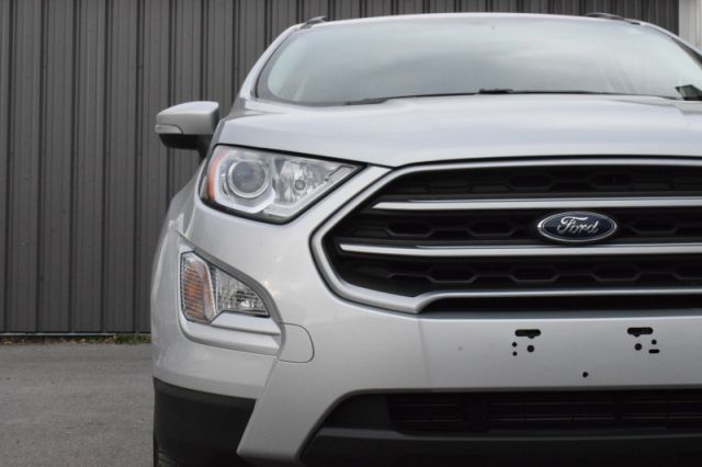 2019 Ford EcoSport SE 4WD  | 4WD | NAV