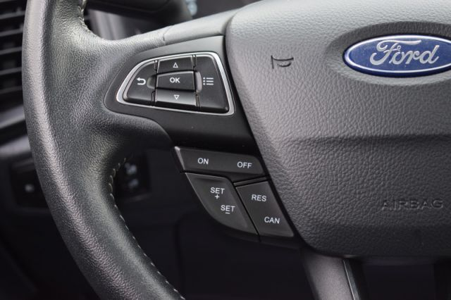 2019 Ford EcoSport SES 4WD  4WD | NAV | LEATHER | HEATED SEATS | SUNROOF | PUSH STA
