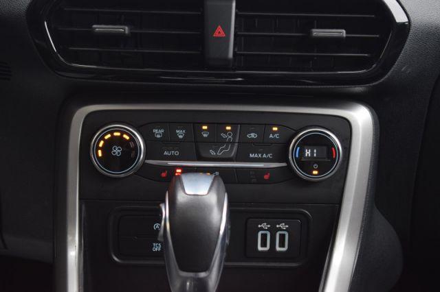 2019 Ford EcoSport Titanium 4WD  | NAV | HEATED SEATS & WHEEL |