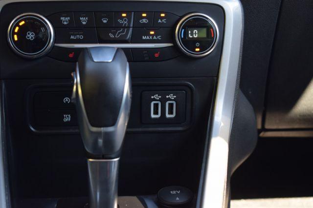2019 Ford EcoSport Titanium 4WD  LEATHER   HEATED SEATS   4WD   NAV   PUSH START  