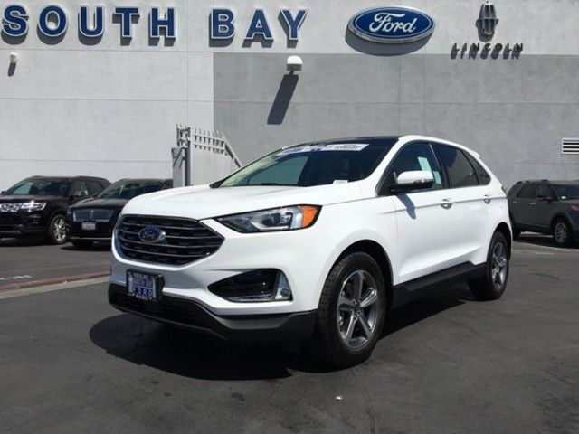 2019 Ford Edge SEL FWD