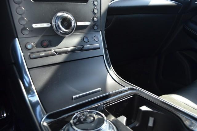 2019 Ford Edge ST AWD
