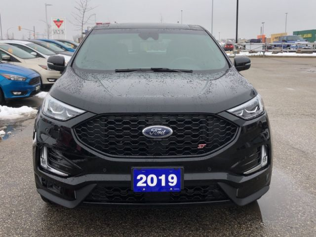 2019 Ford Edge ST AWD  - Heated Seats -  Memory Seats