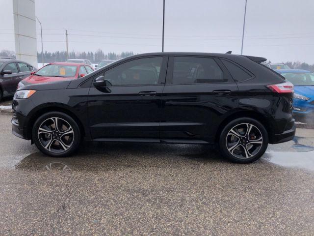 2019 Ford Edge ST AWD  - Heated Seats -  Memory Seats