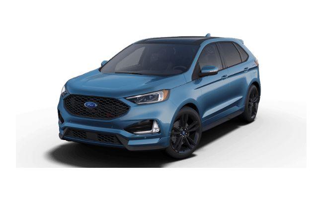2019 Ford Edge Sport