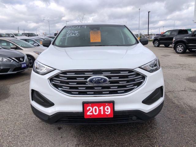 2019 Ford Edge SE AWD  -  - Air - Rear Air