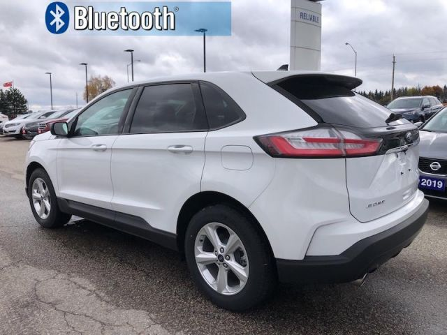2019 Ford Edge SE AWD  CPO Vehicle 2.9% Financing up to 72 months OAC.