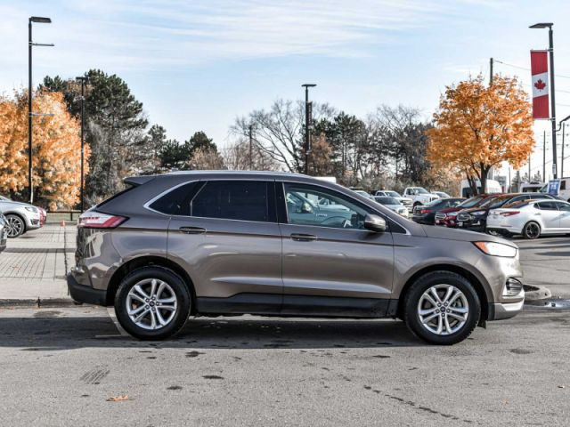 2019 Ford Edge SEL AWD  - Certified - Heated Seats