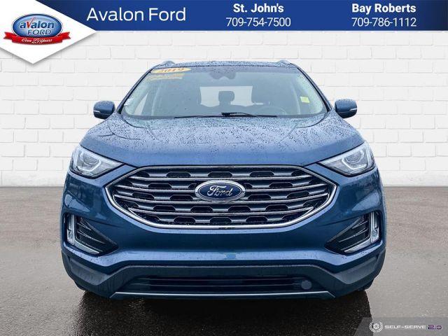 2019 Ford Edge SEL - AWD
