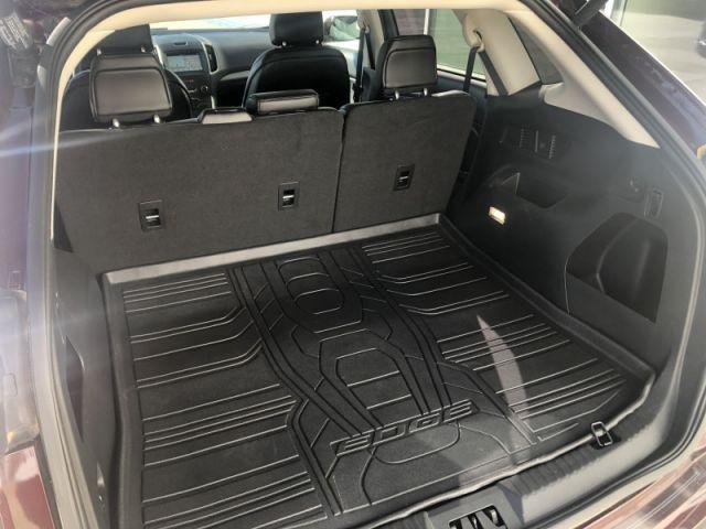 2019 Ford Edge SEL AWD  - Low Mileage