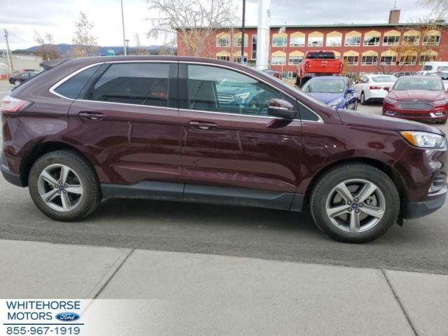 2019 Ford Edge SEL AWD  - $202 B/W
