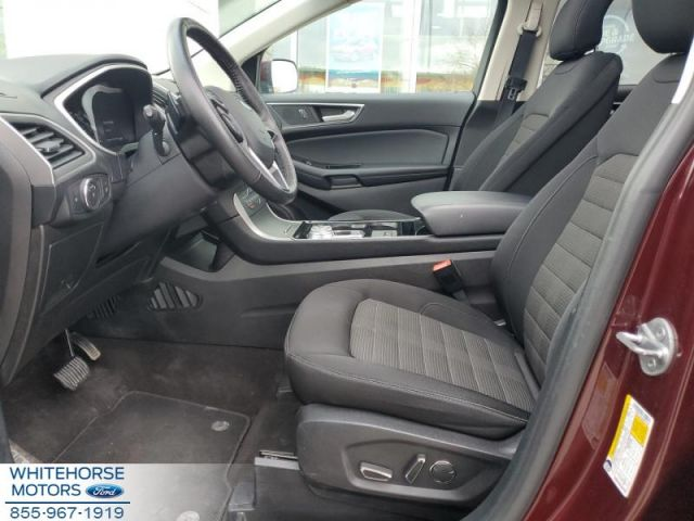 2019 Ford Edge SEL AWD  - $209 B/W
