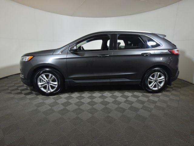 2019 Ford Edge SEL AWD
