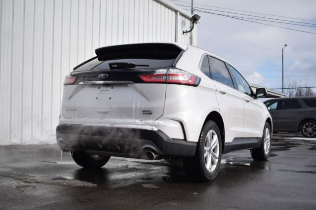 2019 Ford Edge SEL AWD  | AWD | LEATHER