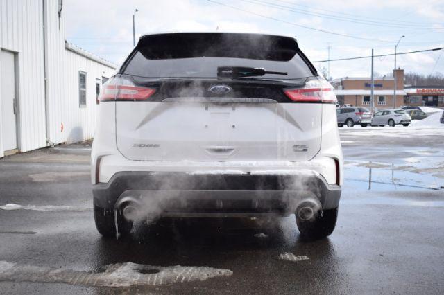 2019 Ford Edge SEL AWD  | AWD | LEATHER