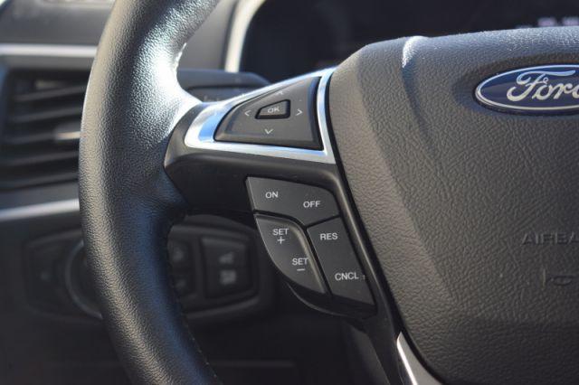 2019 Ford Edge SEL AWD    AWD   HEATED SEATS & WHEEL