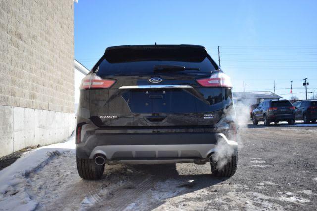 2019 Ford Edge SEL AWD  | HEATED SEATS & WHEEL | BACK UP CAM |