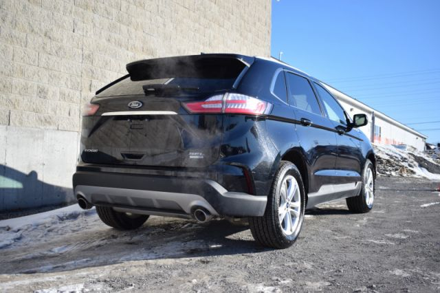 2019 Ford Edge SEL AWD  | HEATED SEATS & WHEEL | BACK UP CAM |