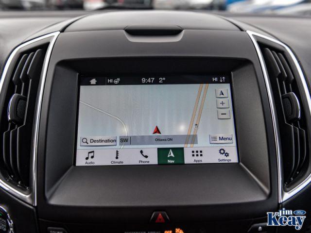 2019 Ford Edge Titanium AWD  - Heated Seats -  Power Tailgate