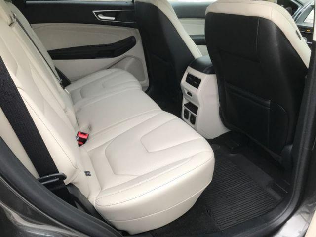 2019 Ford Edge Titanium AWD  - Air - Tilt - $254 B/W