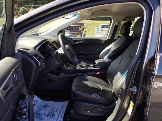 2019 Ford Edge Titanium AWD