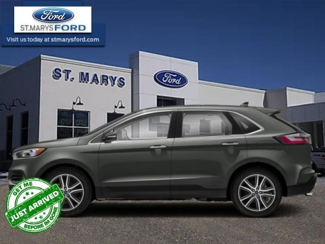 2019 Ford Edge SEL  - Heated Seats -  Android Auto - $246 B/W
