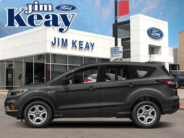 2019 Ford Escape S FWD  -  Bluetooth -  SYNC
