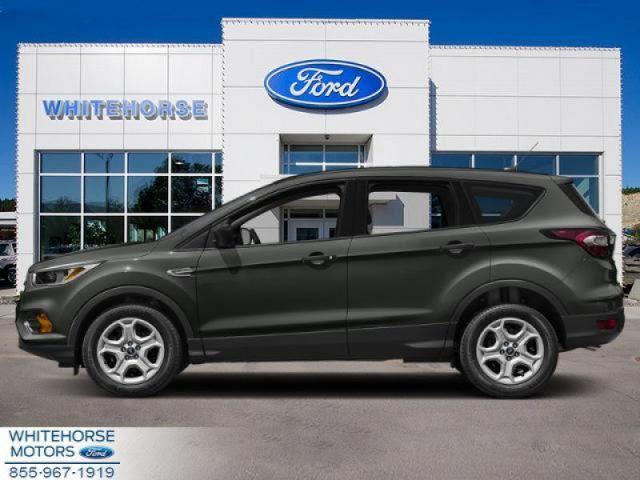 2019 Ford Escape S FWD  - SYNC - $175 B/W - Low Mileage