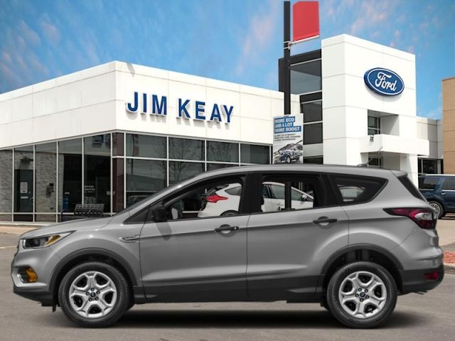 2019 Ford Escape SE FWD  - Heated Seats - $89.51 /Wk