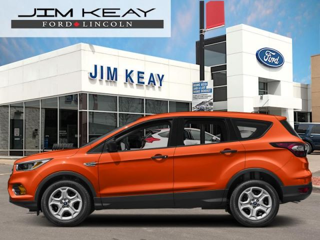 2019 Ford Escape SE FWD  - Heated Seats