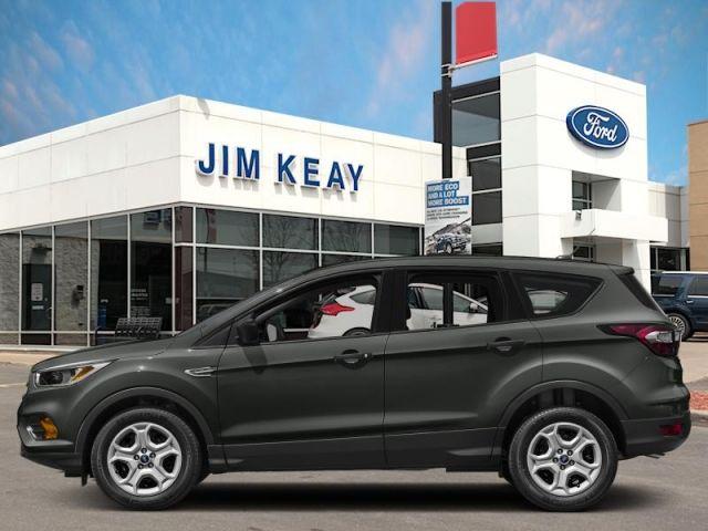 2019 Ford Escape SE FWD  - Heated Seats - $88.68 /Wk