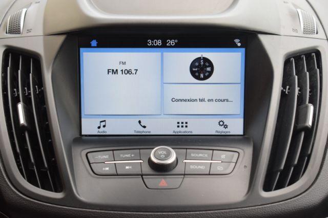 2019 Ford Escape SE FWD  - Heated Seats -  SYNC