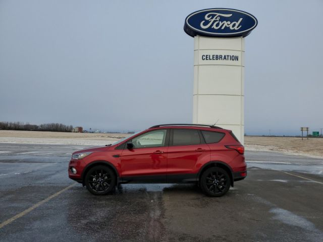 2019 Ford Escape SE 4WD  SPORT Pack $95 / WK