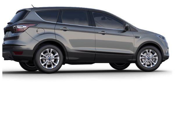 2019 Ford Escape SE