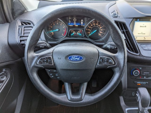 2019 Ford Escape SE 4WD   CERTIFIED PRE-OWNED
