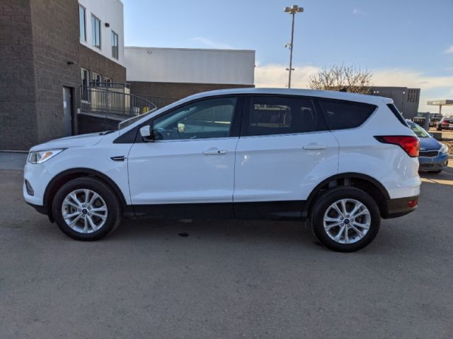 2019 Ford Escape SE 4WD  |CERTIFIED PRE-OWNED