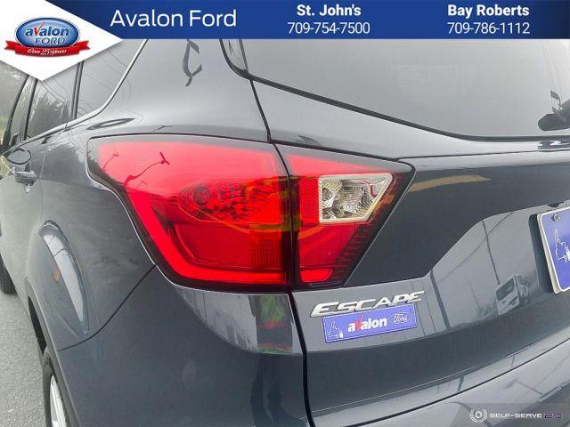 2019 Ford Escape SE - 4WD
