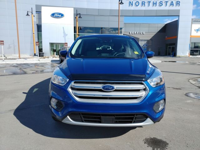 2019 Ford Escape SE 4WD  - Heated Seats -  SYNC
