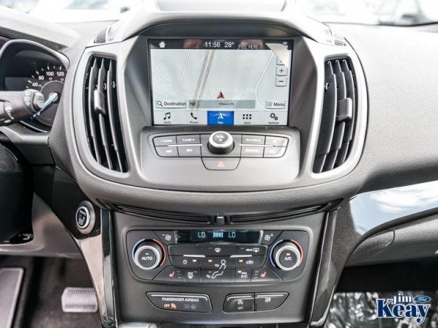 2019 Ford Escape SE 4WD  - Heated Seats