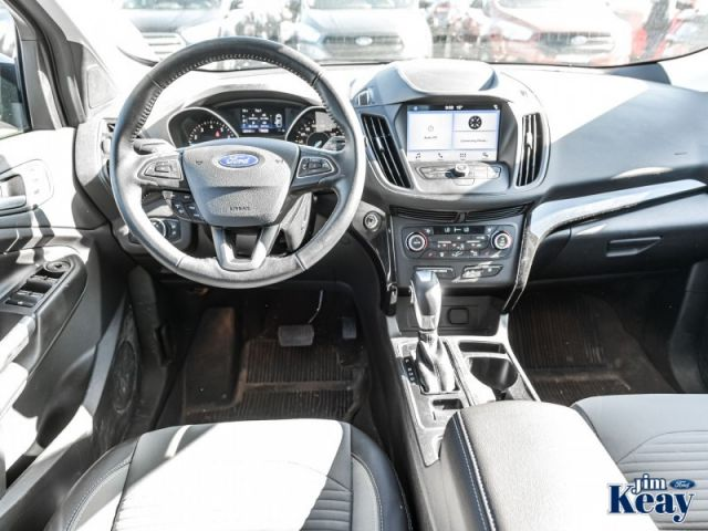 2019 Ford Escape SE 4WD  - Heated Seats