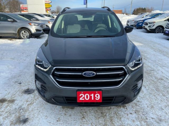 2019 Ford Escape SE 4WD  - Local - One owner - $167 B/W