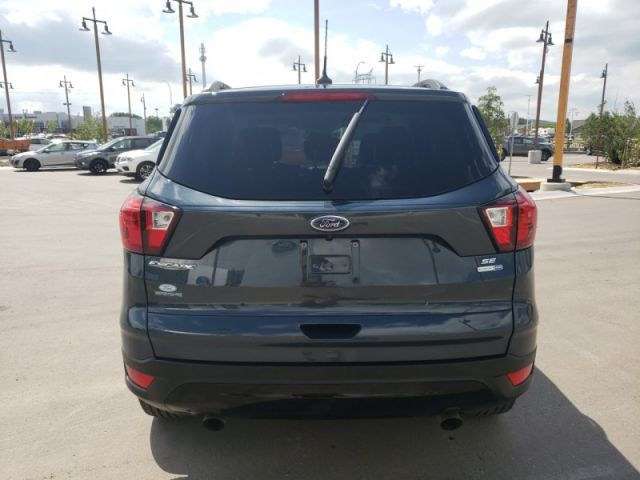 2019 Ford Escape SE 4WD    CERTIFIED PRE-OWNED SE SPORT PKG 1.9% UP TO 72 MONTHS 