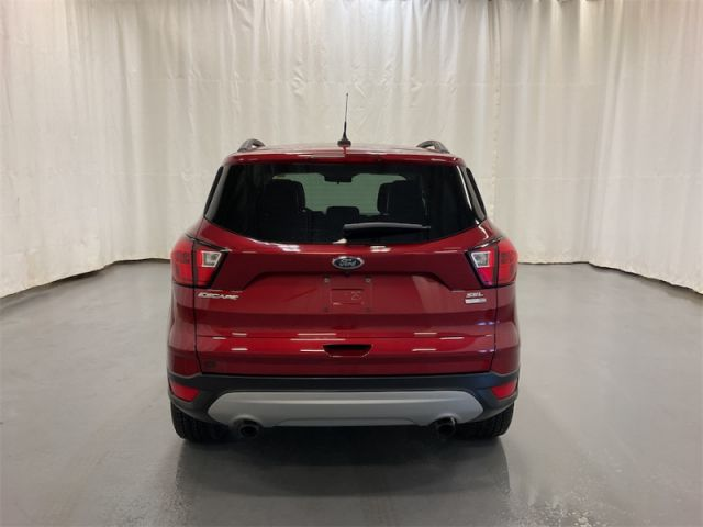 2019 Ford Escape SEL 4WD  |CERTIFIED PRE-OWNED