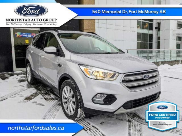2019 Ford Escape SEL 4WD  |UP TO $10,000 CASH BACK O.A.C