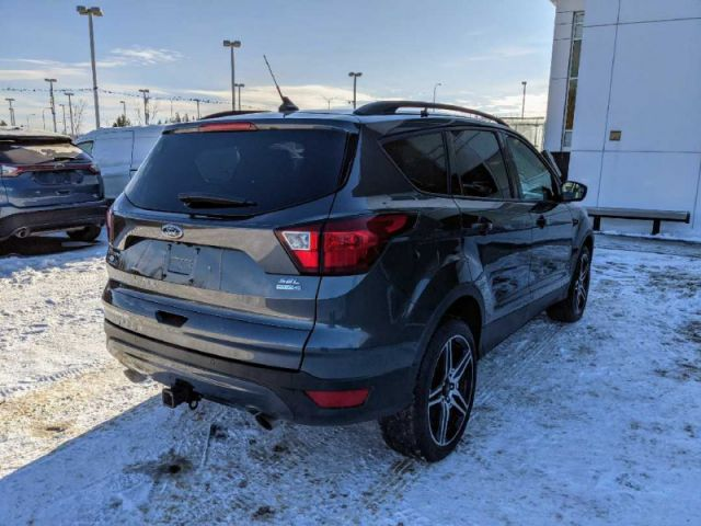 2019 Ford Escape SEL 4WD  |2 YEARS / 40,000KMS EXTENDED POWERTRAIN WARRANTY INCLU