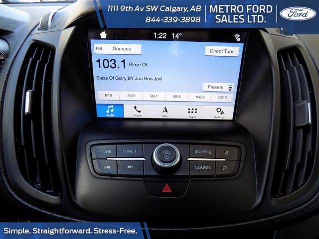 2019 Ford Escape SEL 4WD