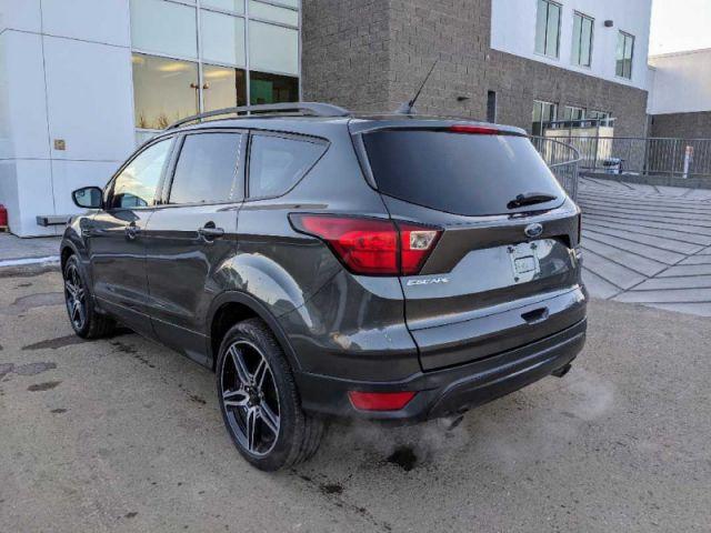 2019 Ford Escape SEL 4WD  |2 YEARS / 40,000KMS EXTENDED POWERTRAIN WARRANTY INCLU