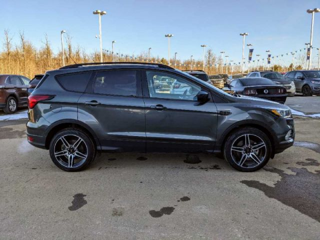 2019 Ford Escape SEL 4WD  |ALBERTA'S #1 PREMIUM PRE-OWNED SELECTION